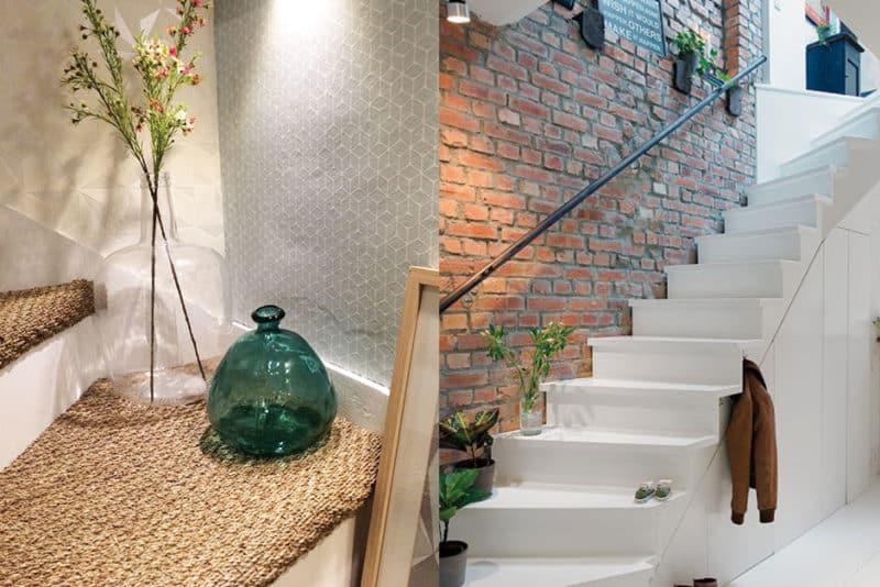 Mont e d escalier hemoon par amandine jo - La montee des escaliers ...