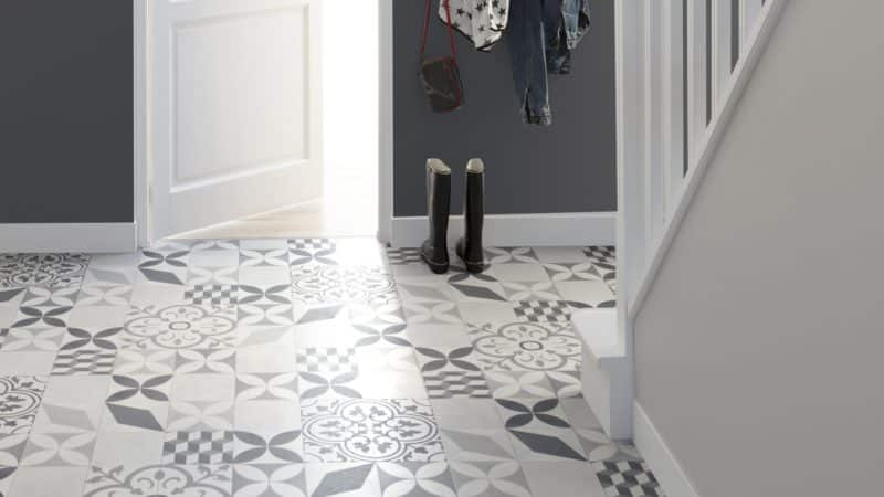 Inspiration les carreaux de ciment hemoon maison d coration - Carreaux de ciment saint maclou ...