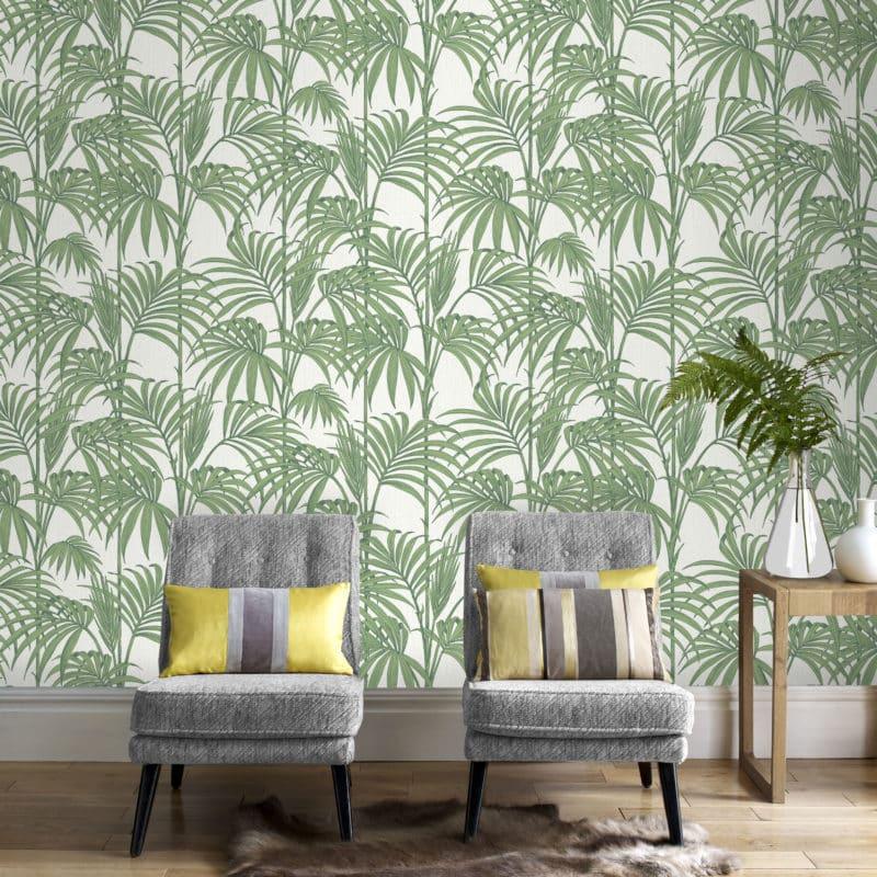 Les papiers peints tendances 2016 hemoon maison d coration - Papier peint graham brown ...