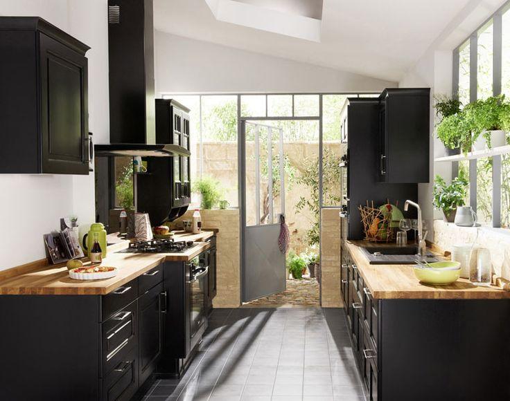 Inspirations janvier 1 les cuisines hemoon maison d coration - Cuisine laxarby ikea ...