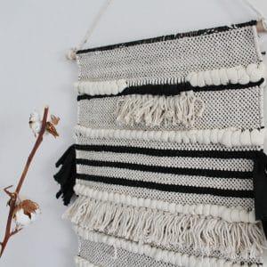tissage-noir-et-ecru-zoom-2