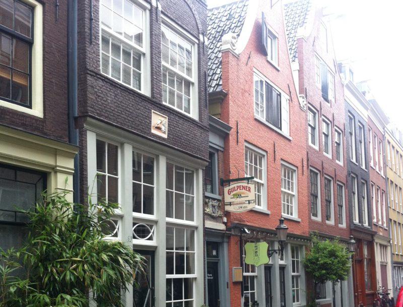 Carnet de découvertes: Amsterdam