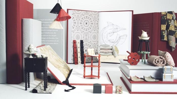 La collection capsule IKEA automne 2014 : Ryssby