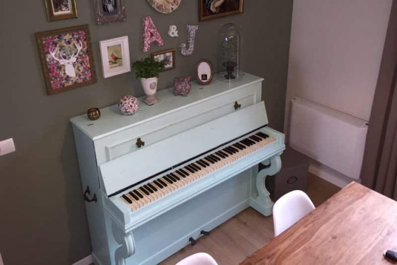 Il est beau mon piano…