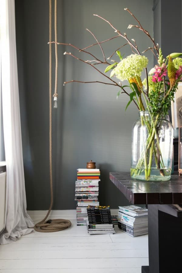 bloemen-in-glazen-vaas