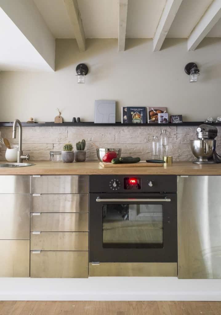 5-fornuis-keuken