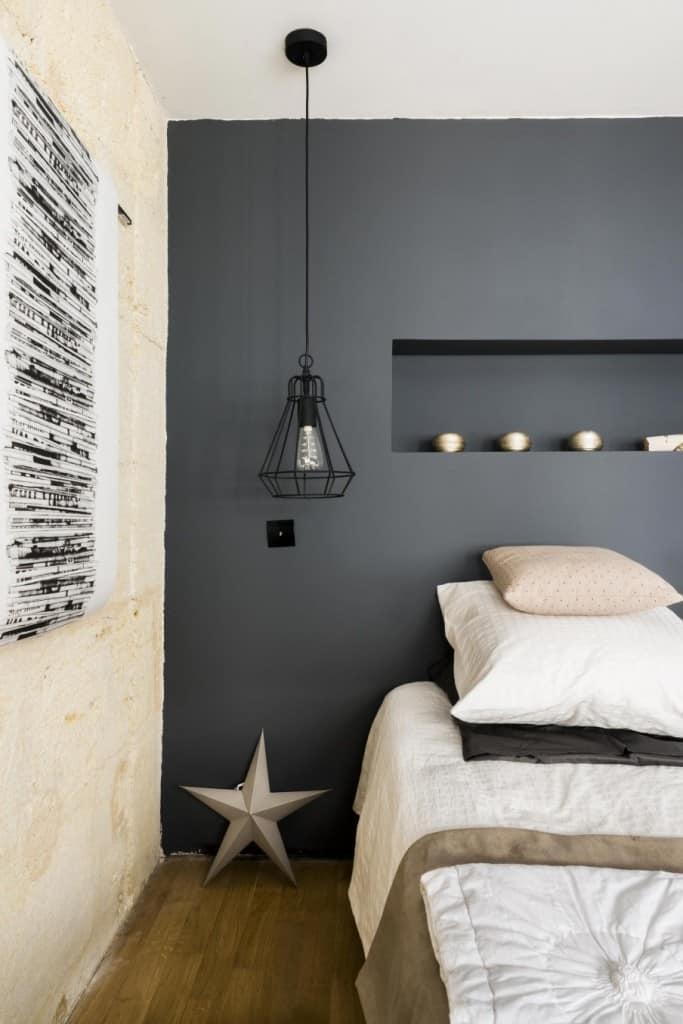 7-donkere-slaapkamerwand