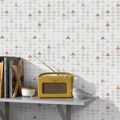 le grand retour les papiers peints pas que pour les. Black Bedroom Furniture Sets. Home Design Ideas