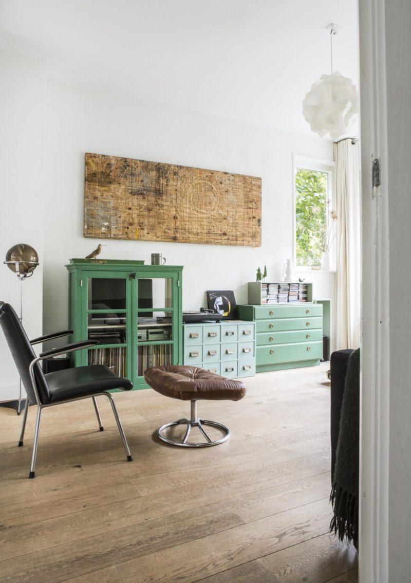 rotterdam spirit visite d 39 une maison hollandaise hemoon maison d coration. Black Bedroom Furniture Sets. Home Design Ideas