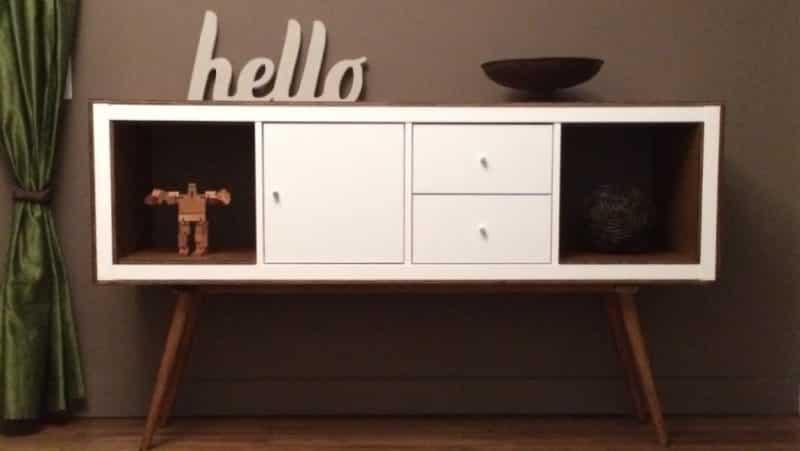 "Ikea Hacker : ""Tu ne seras pas un geek mon fils…mais un bricoleur!"""