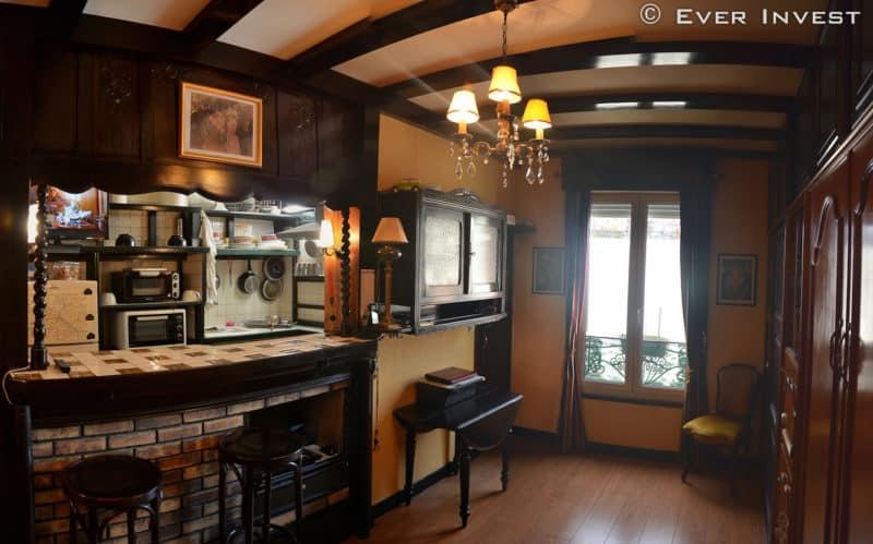 ever invest quand l 39 immobilier rencontre la d coration hemoon maison d coration. Black Bedroom Furniture Sets. Home Design Ideas