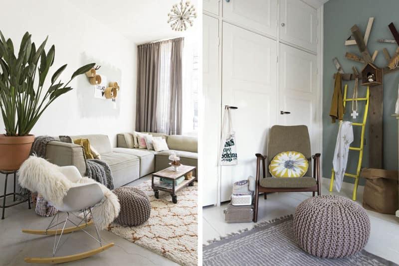 Inspiration de Novembre #2 : Une maison à Delft
