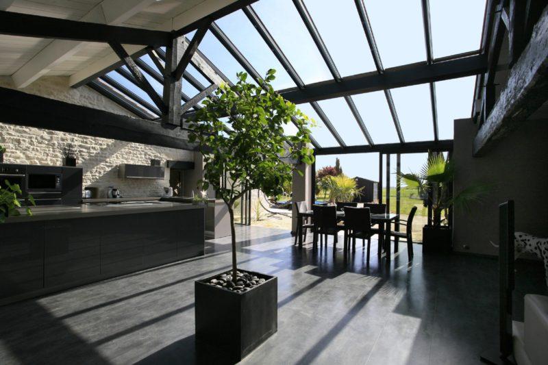 Inspiration d avril 1 v randas et extensions hemoon for Prix des verandas de maison