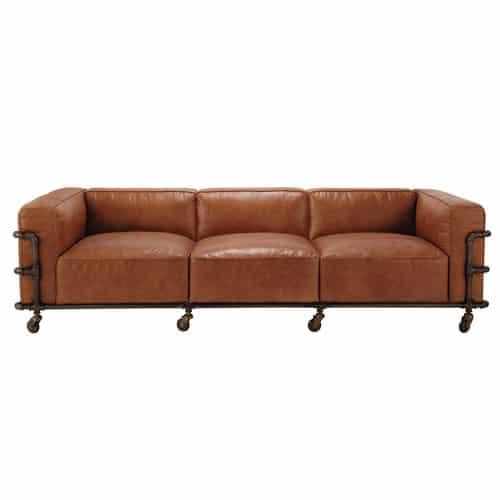 canaps maison du monde. cheap meubles housse de canap roma maison