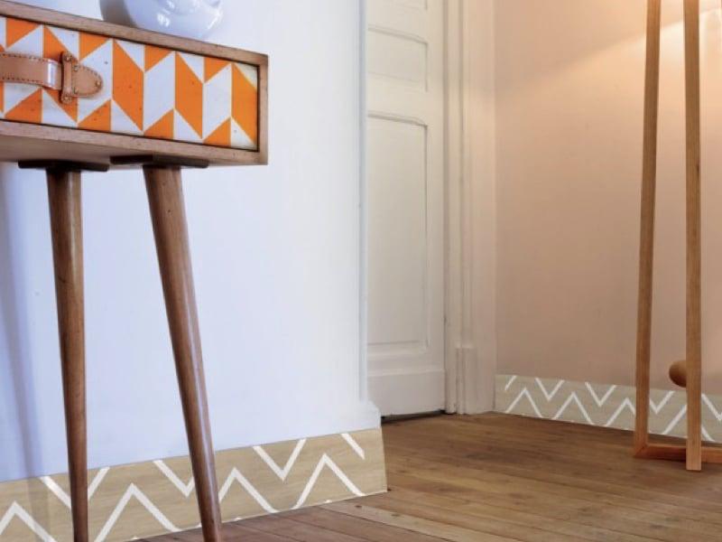 Concept : Les plinthes décoratives et originales !