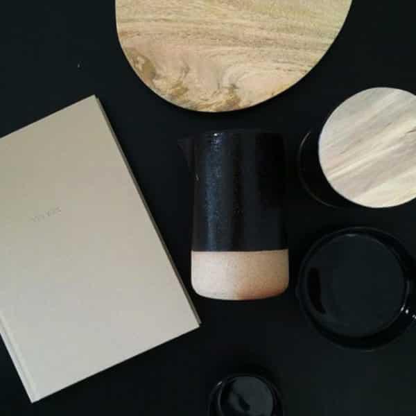 Agenda couleur Nude - Studio of Basic Design - HEMOON –
