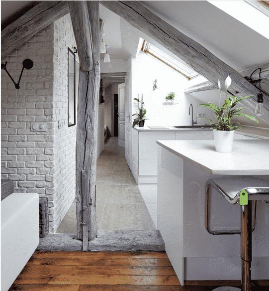 Prisca Pellerin Architecture & Interieur