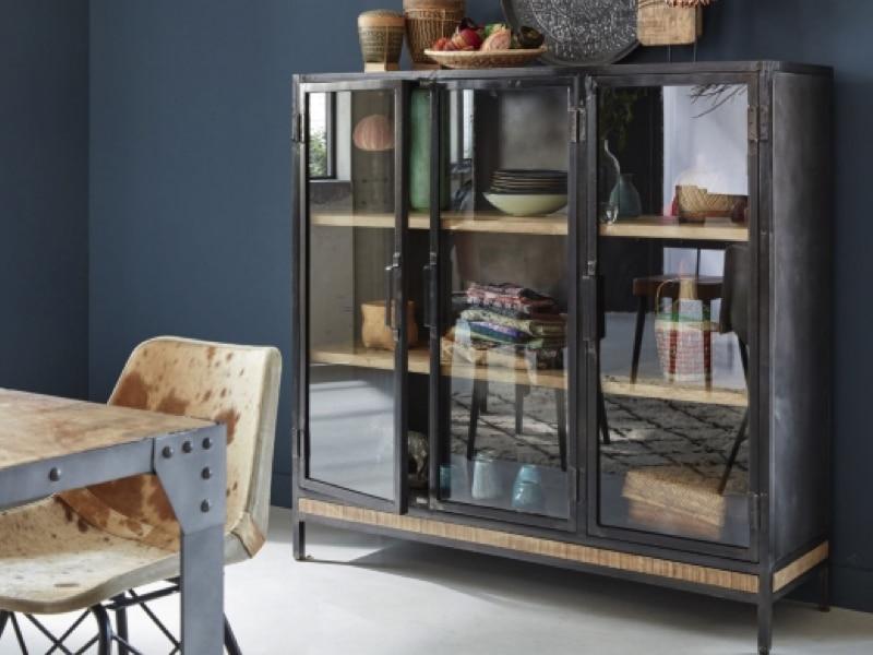 A la découverte de Made in meubles