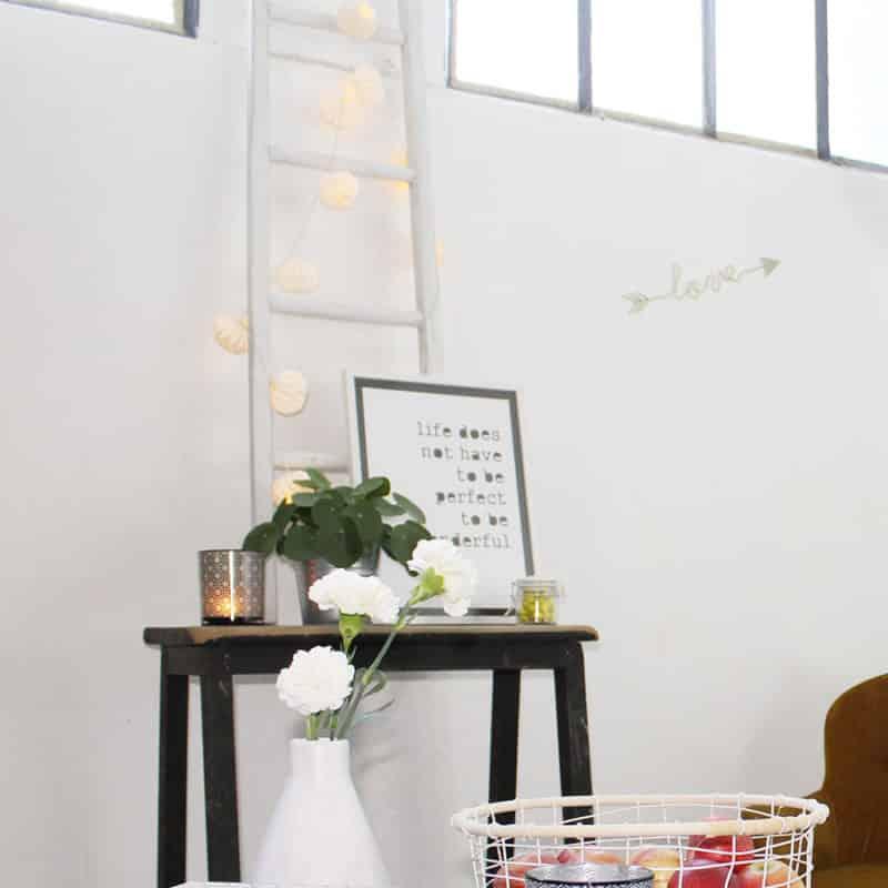 guirlande lumineuse origami hemoon maison d coration. Black Bedroom Furniture Sets. Home Design Ideas