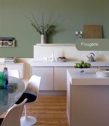 oser la couleur 2 le kaki hemoon maison d coration. Black Bedroom Furniture Sets. Home Design Ideas