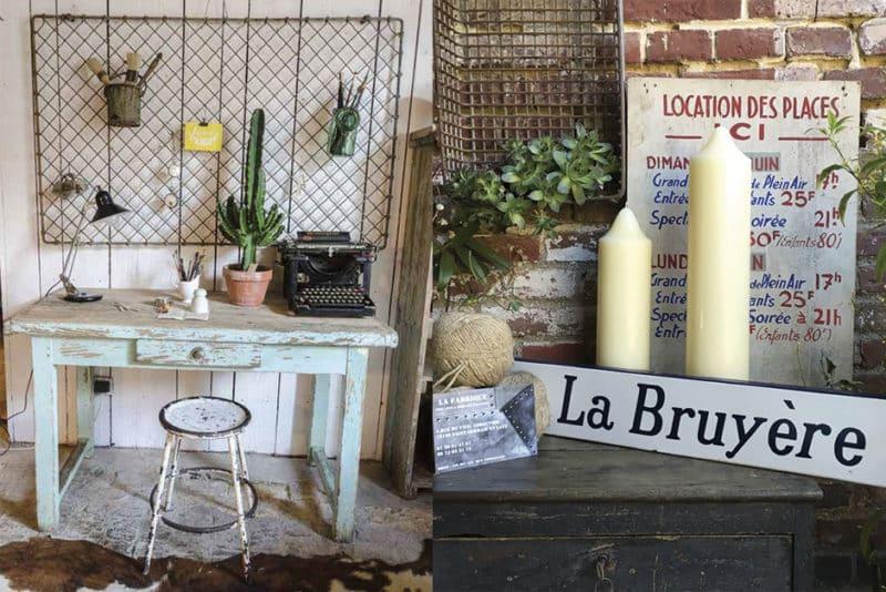 La Brocante de la Bruyère