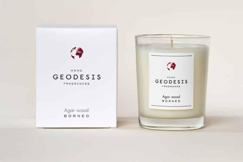 Les bougies Geodesis : testées et approuvées