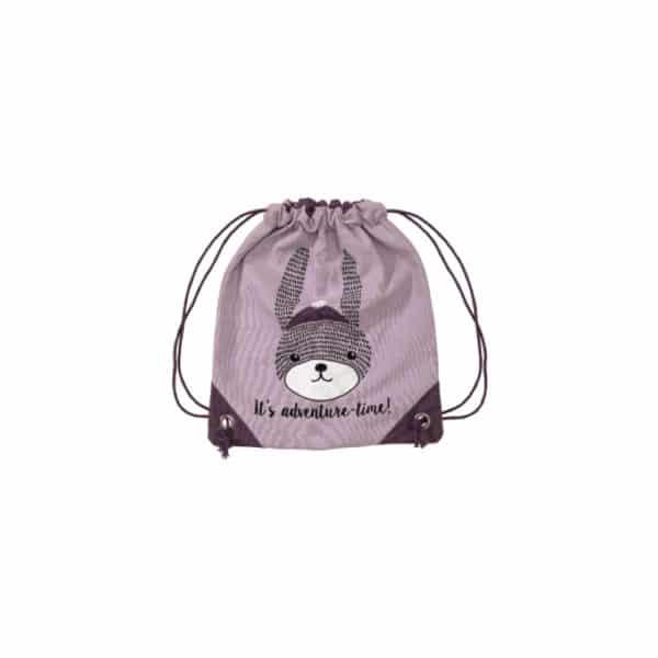 Petit sac à dos violine pour enfant - Bloomingville par Hemoon