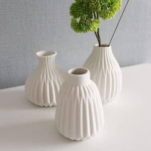 Vase scandinave origami - Hemoon : Maison & Décoration