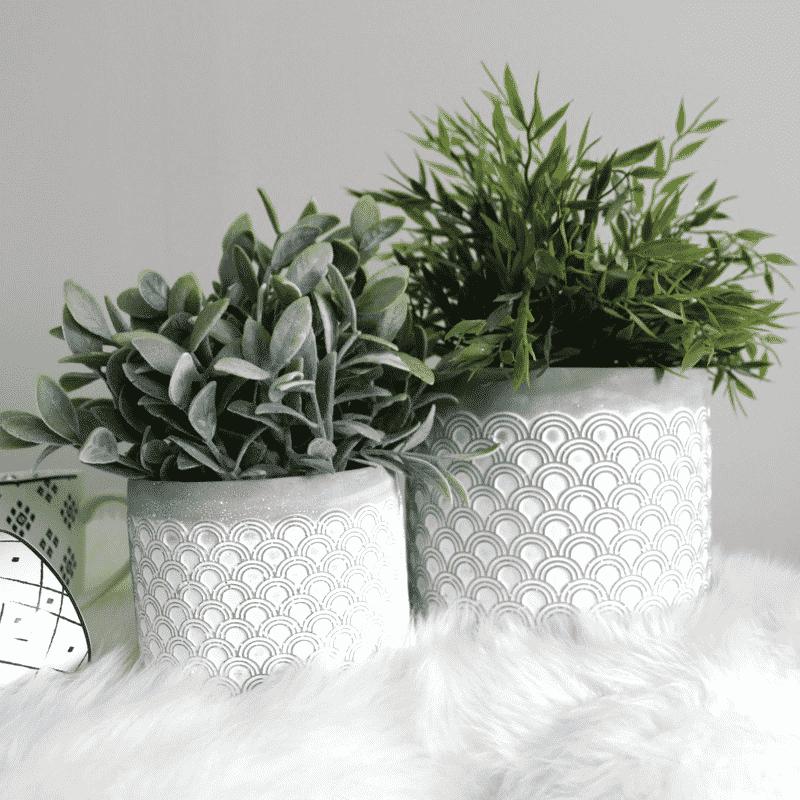 cache pot osaka pm hemoon maison d coration. Black Bedroom Furniture Sets. Home Design Ideas