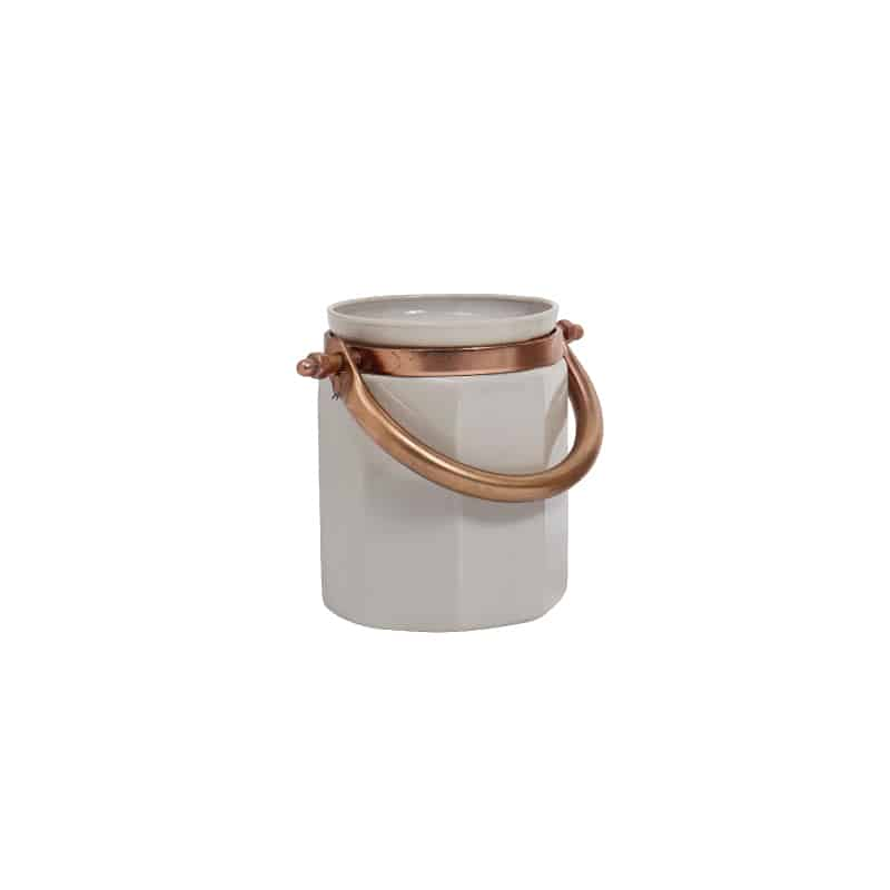 Petit vase - OPALE - 3 - HEMOON - Maison & Décoration