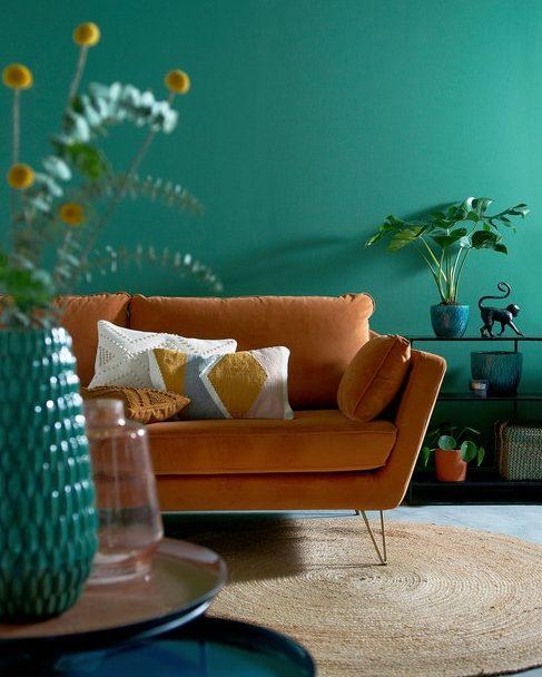 Canapé TOPIM soldes décoration et meubles la redoute