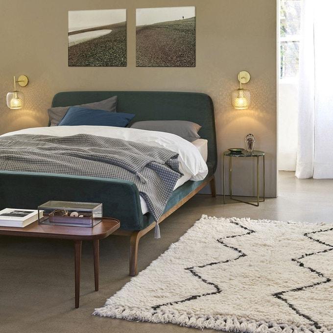 Must have des tapis berbère le modèle Nyborg de la Redoute intérieurs