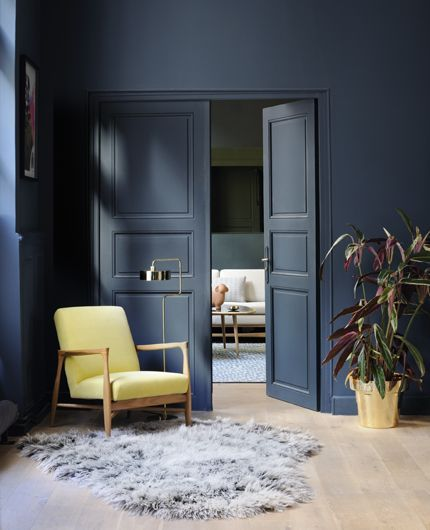 Les Peintures Farrow and Ball
