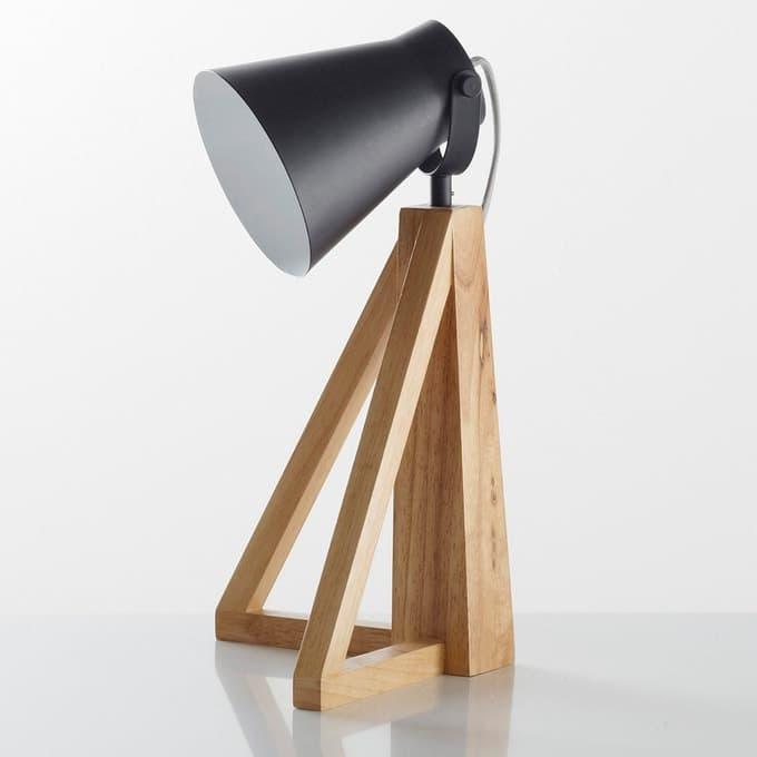 Lampe à poser design soldes 2020
