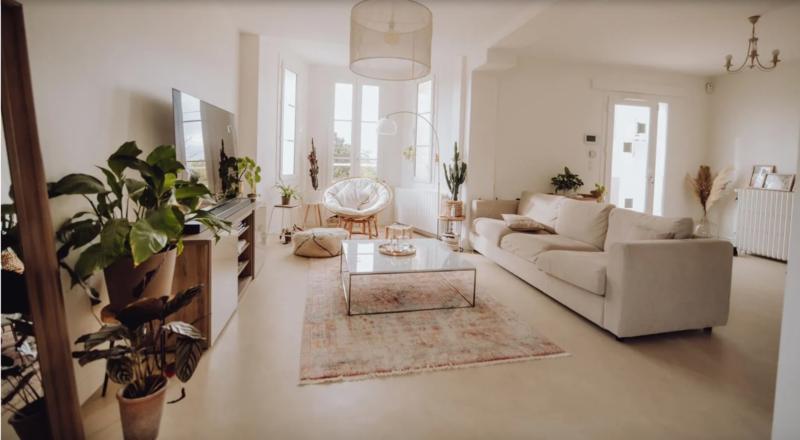 Comment créer un style californien chez soi ? Faire de mon intérieur une maison californienne