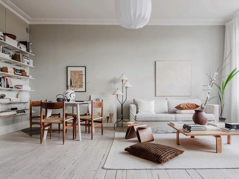 Le design danois rencontre le style japonisant : visite à Göteborg